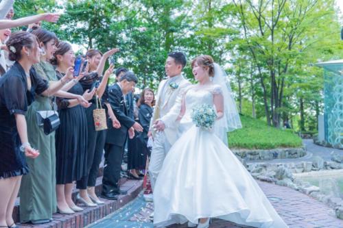 ハイアットリージェンシー大阪 / bridal
